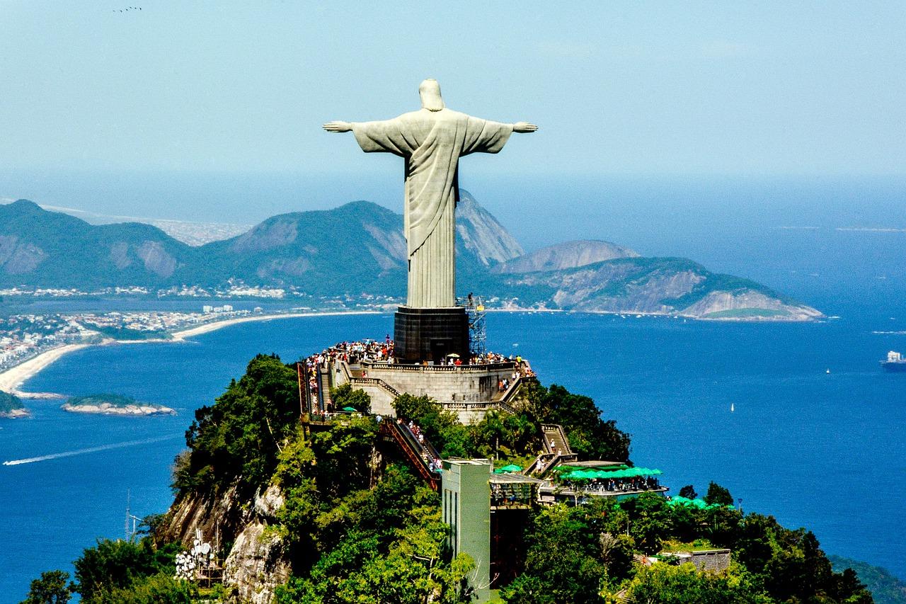 vacances au Brésil